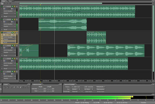 Product picture Adobe Audition how to Mix like a PRO